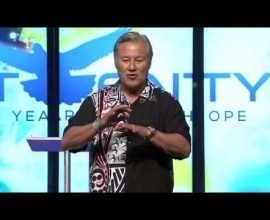 """Do You Know What Time It Is?"" – Pastor Wayne Cordeiro"