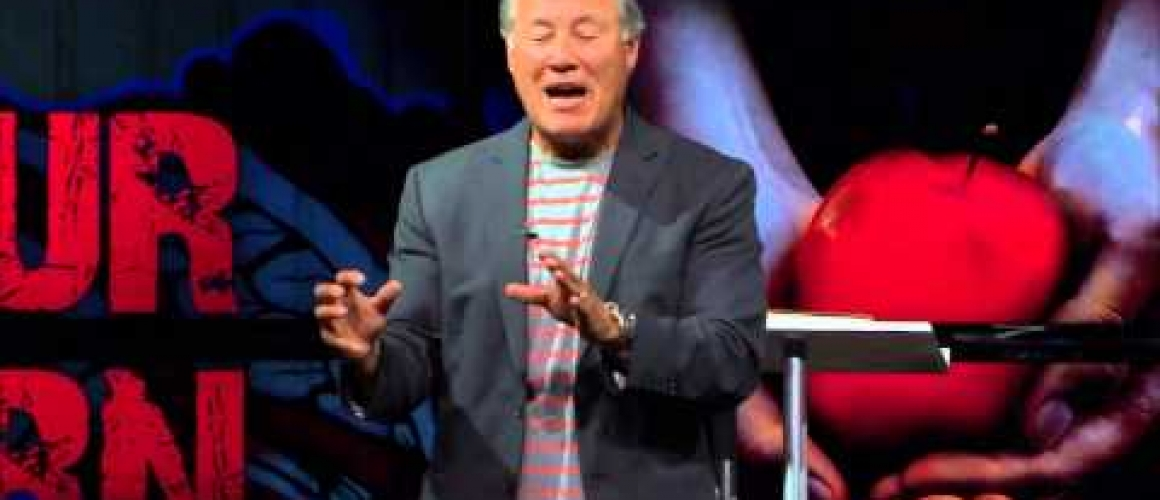 """Your Last 5%"" – Pastor Wayne Cordeiro"